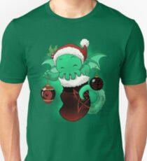 Stocking Stuffers: Cthulhu Unisex T-Shirt