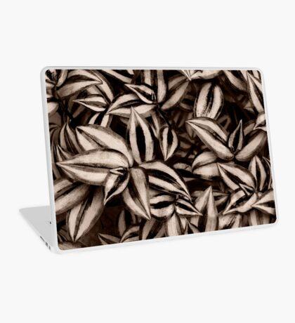 Leaves Laptop Skin