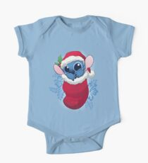 Stocking Stuffers: Stitchy Kids Clothes