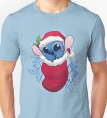 Stocking Stuffers: Stitchy T-Shirt
