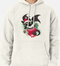 Stocking Stuffer: Toothy Pullover Hoodie