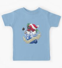 Stocking Stuffers: Celebrate! Kids Tee