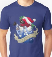 Stocking Stuffers: Celebrate! T-Shirt
