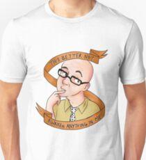 Dean Craig Pelton Unisex T-Shirt