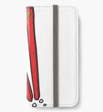 Vinilo o funda para iPhone cartoon chopsticks