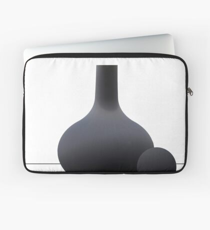 Vase. II Laptop Sleeve