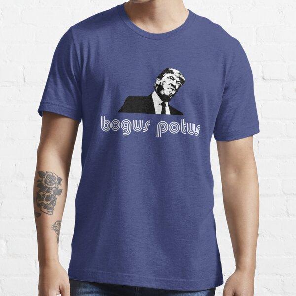 Image - Groovy Ed, sans hashtag Essential T-Shirt