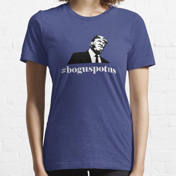 Image - Serifed Essential T-Shirt
