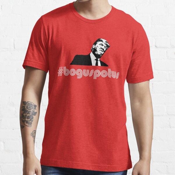 Image Print - Groovy Ed. Essential T-Shirt