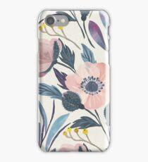Ranunculus iPhone Case/Skin