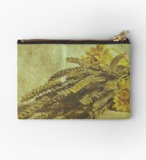Summer Moved On Studio Pouch