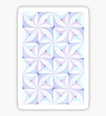 Pinwheels Sticker