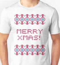 Merry Xmas ! Unisex T-Shirt