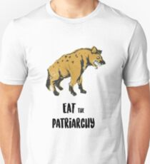 EAT the PATRIARCHY T-Shirt
