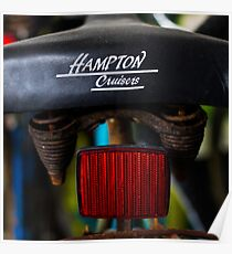 Hampton Cruiser Poster