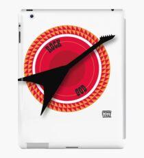 Flying V Rock God iPad Case/Skin
