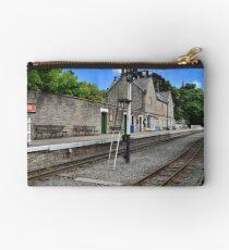 Alston Railway Station Studio Pouch