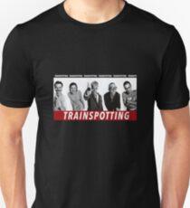 Camiseta unisex Trainspotting