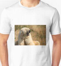 Come a little closer Unisex T-Shirt