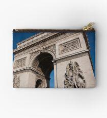 The Arc de Triomphe Studio Pouch