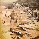 Port Isaac by Lissywitch