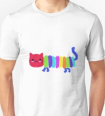 The Very Hungry Cat-erpillar Unisex T-Shirt