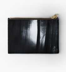 Forest Path Studio Pouch