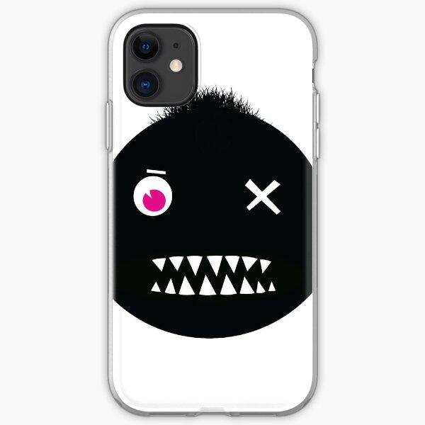 RRRUGGED iPhone Soft Case