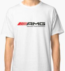 amg driving performance Classic T-Shirt