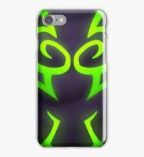 Illy Tabbard 2 iPhone Case/Skin