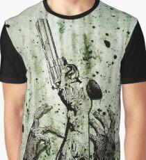 Walking Graphic T-Shirt
