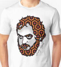 Stanley Kubrick Slim Fit T-Shirt
