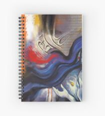 Adhya-3 Spiral Notebook