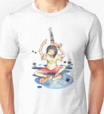 Chihiro's stack of friends T-Shirt
