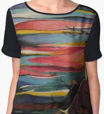Witness Women's Chiffon Top