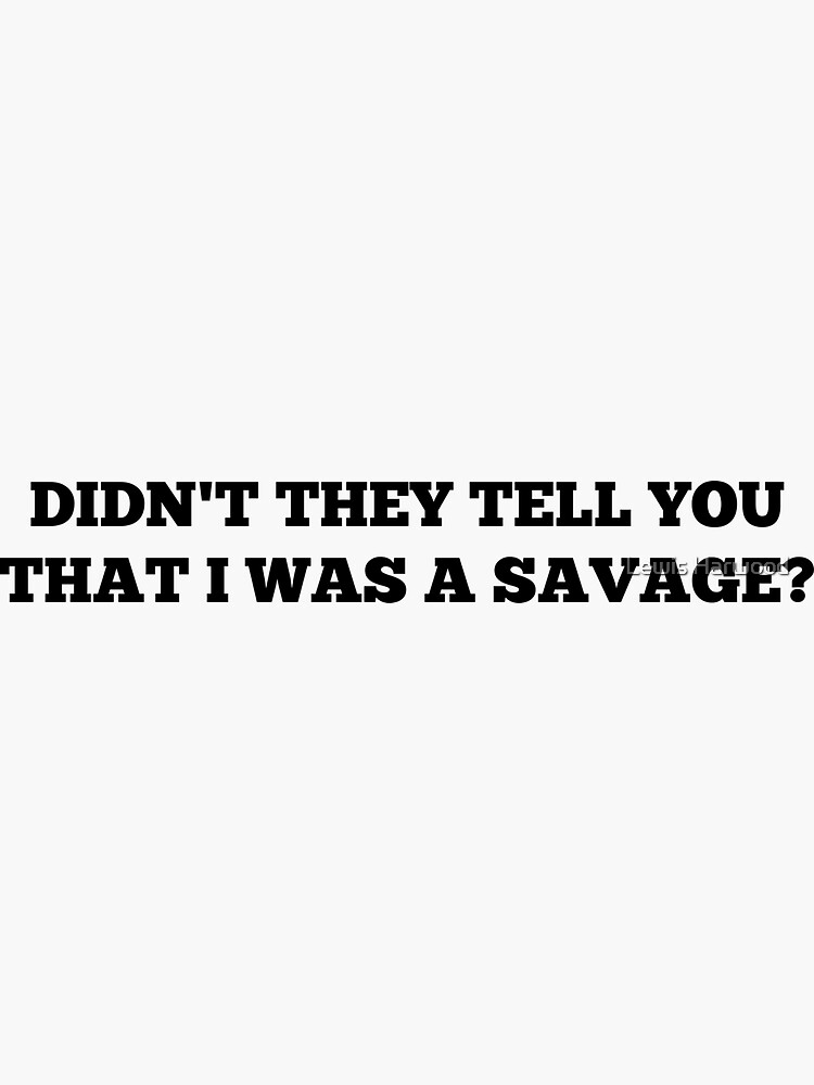 Rihanna Needed Me Savage by NerdyArts