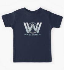 Westworld a Delso Destination Kids Clothes