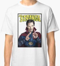"""Strange"" Classic T-Shirt"