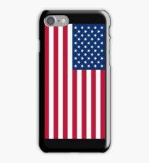 American Flag iPhone Case/Skin