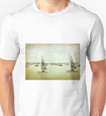Sailing in Torbay Unisex T-Shirt