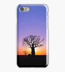 A Kimberley Sunset iPhone Case/Skin
