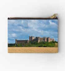 Bamburgh Castle Studio Pouch