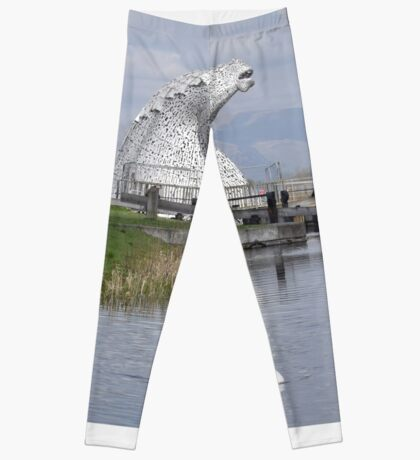 The Kelpies Leggings