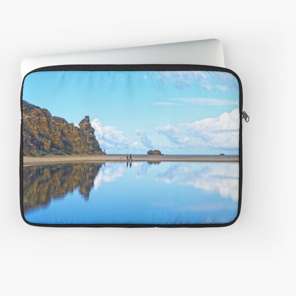 Reflections of Life Laptop Sleeve