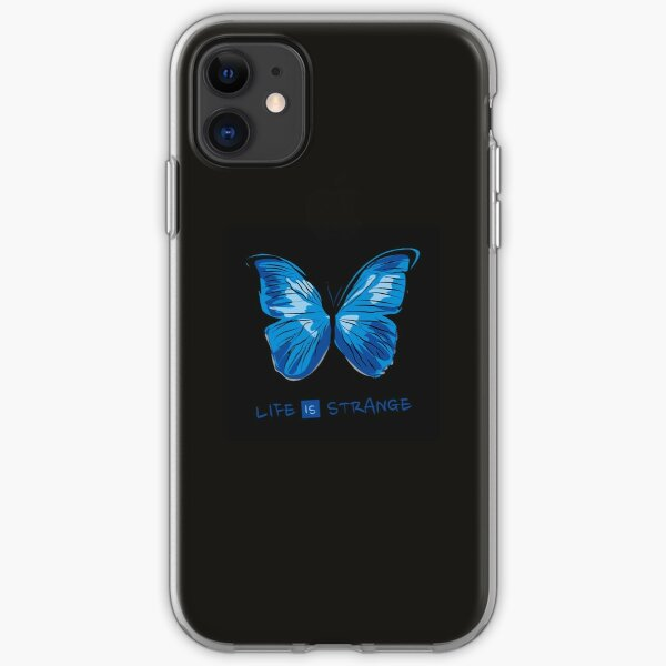 Life Is Strange iPhone Soft Case