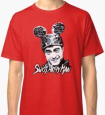 Swiss Army mickey Classic T-Shirt