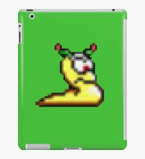 Retro Gaming Pixel Art  iPad Case/Skin