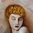 Girls Curls by Jenny Hambleton