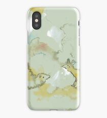 Playful Critters iPhone Case/Skin