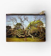 The Botanic Tree Studio Pouch